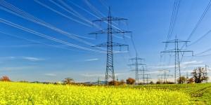 Energieversorgung EU